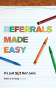 Referral Made Easy